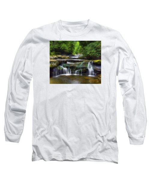 Bark Creek #1 Long Sleeve T-Shirt