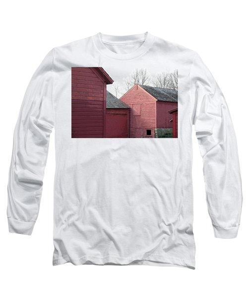 Barns Long Sleeve T-Shirt