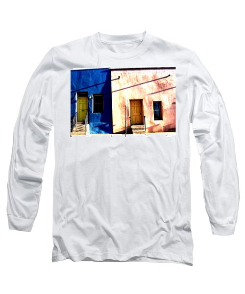 Barrio Viejo 1 Long Sleeve T-Shirt