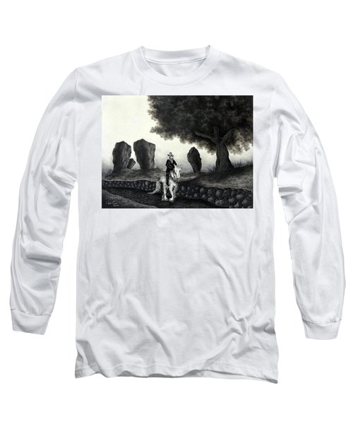 Barry Of Thierna Long Sleeve T-Shirt