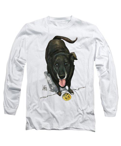 Bartlett 3021 Long Sleeve T-Shirt