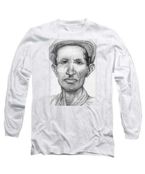 Bashi Long Sleeve T-Shirt
