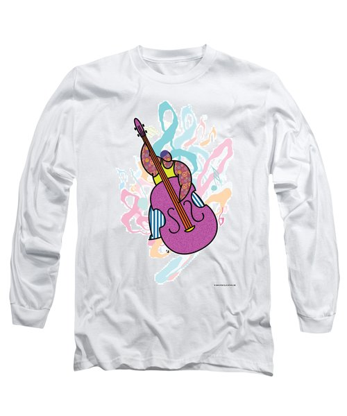 Bass Long Sleeve T-Shirt