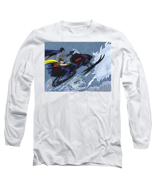 Batman '66 Long Sleeve T-Shirt
