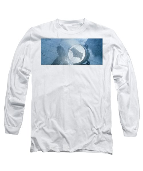 Batman V Superman Dawn Of Justice Long Sleeve T-Shirt