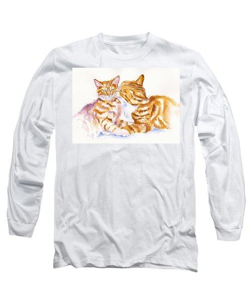Be Adored Long Sleeve T-Shirt