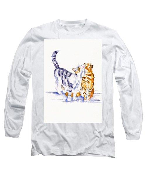Be Cherished Long Sleeve T-Shirt