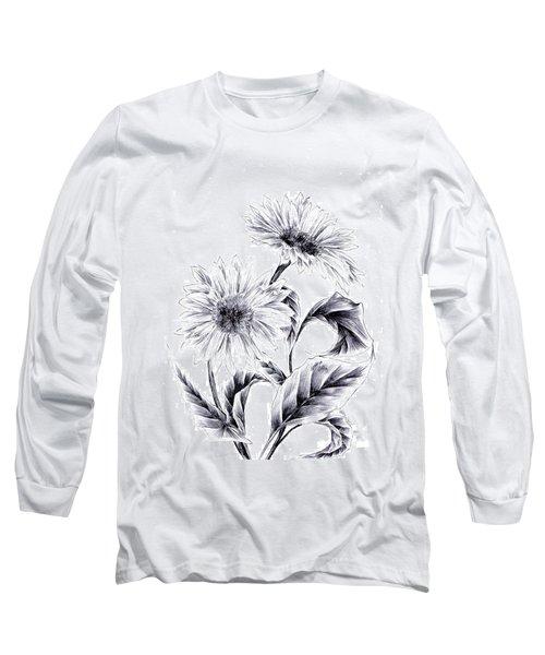 Be My Sun Long Sleeve T-Shirt