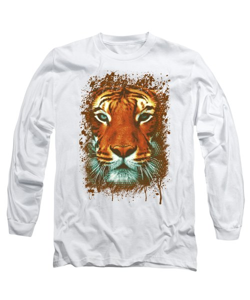 Be Wild Long Sleeve T-Shirt