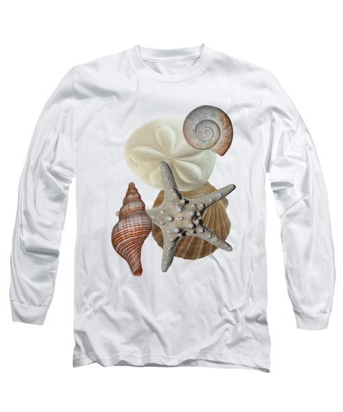 Beach Bounty Long Sleeve T-Shirt
