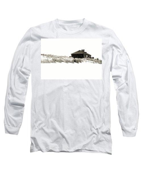 Beach House - Jersey Shore Long Sleeve T-Shirt