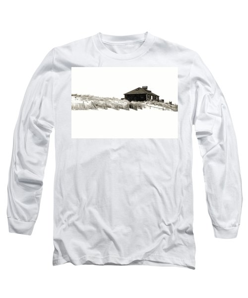 Beach House - Jersey Shore Long Sleeve T-Shirt