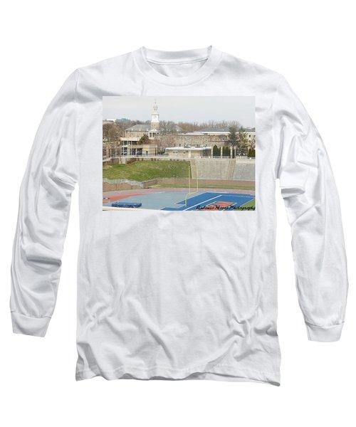 Bear Cave Long Sleeve T-Shirt