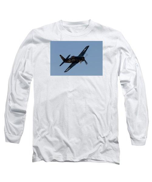 Bearcat Long Sleeve T-Shirt