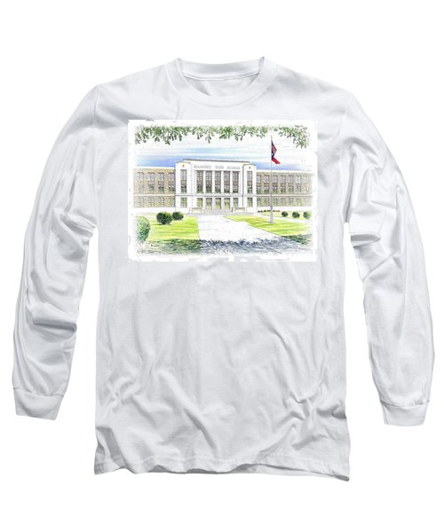 Beaumont High School Long Sleeve T-Shirt