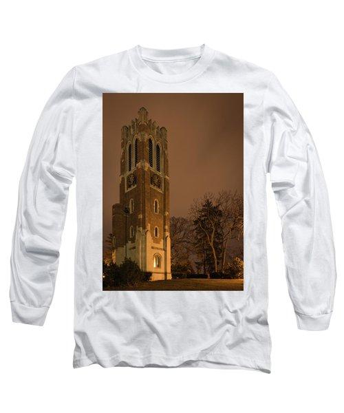 Beaumont Tower Long Sleeve T-Shirt