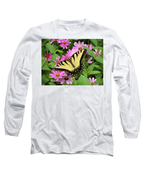 Beautiful Summer Long Sleeve T-Shirt