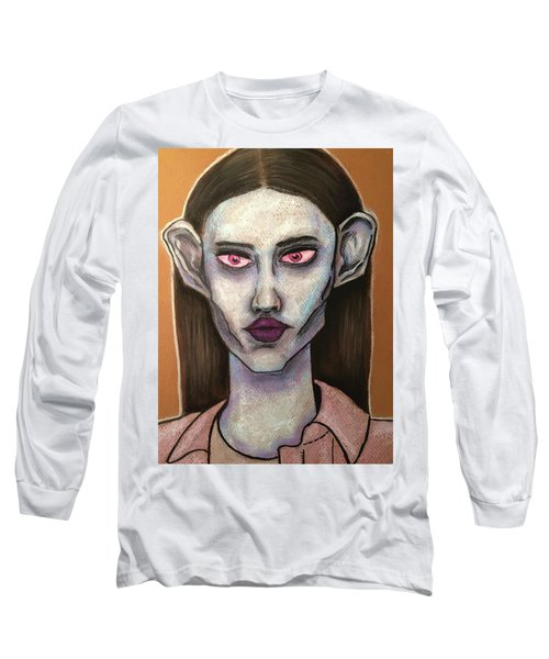 Beauty From Mars Long Sleeve T-Shirt
