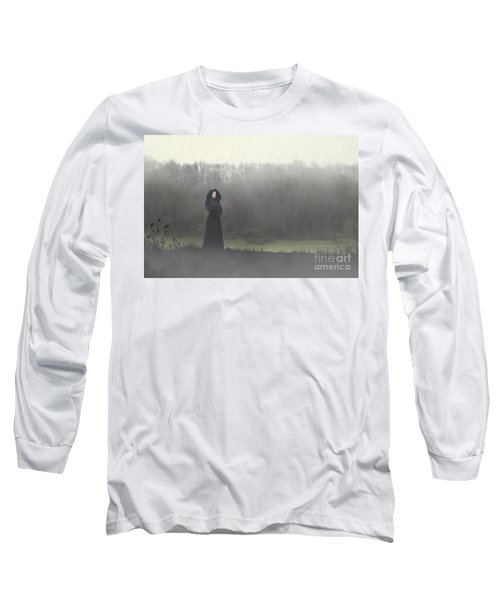 Beauty In The Fog Long Sleeve T-Shirt