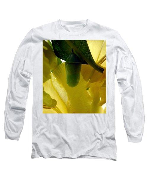 Beauty Sleep Long Sleeve T-Shirt