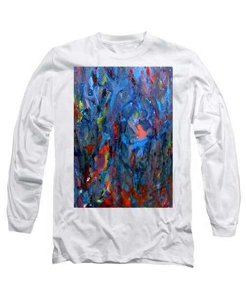 Because Of Love Long Sleeve T-Shirt