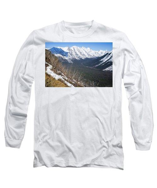 Beckoning Valley Long Sleeve T-Shirt