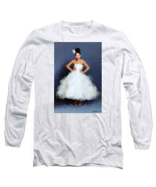 Becky Long Sleeve T-Shirt