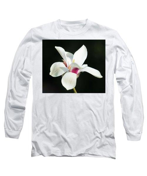 Becoming Long Sleeve T-Shirt