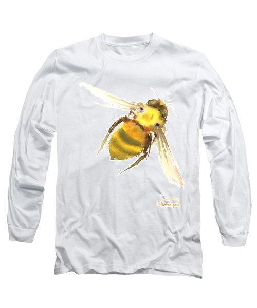 Bee Long Sleeve T-Shirt