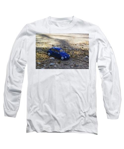 Beetle Long Sleeve T-Shirt