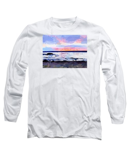 Before Sunrise Long Sleeve T-Shirt