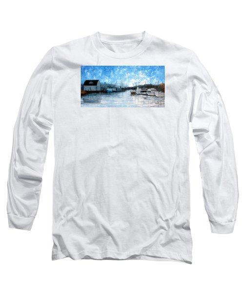 Belford Nj Long Sleeve T-Shirt
