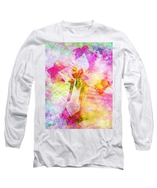 Believe O2 Long Sleeve T-Shirt