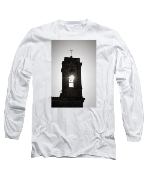 Bell Burst Long Sleeve T-Shirt