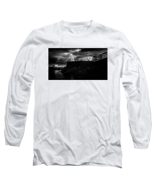 Bell Tower Memorial Long Sleeve T-Shirt