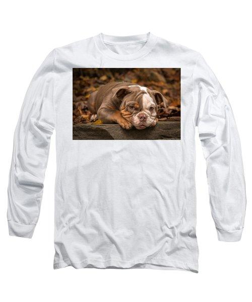 Bella 47 Long Sleeve T-Shirt