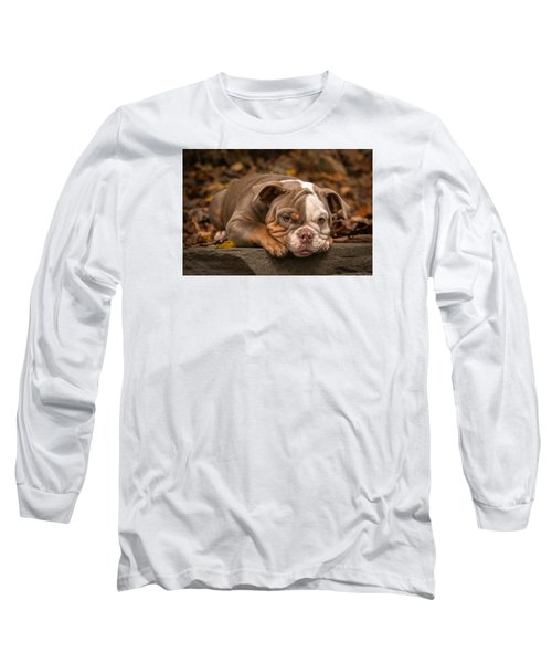 Bella 47 Long Sleeve T-Shirt