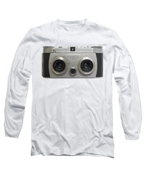 Belplasca 3d Long Sleeve T-Shirt