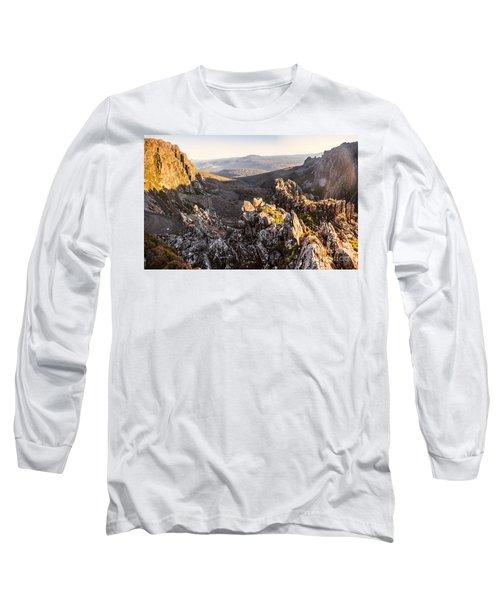 Ben Lomond National Park Long Sleeve T-Shirt