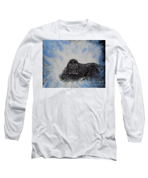 Bennies Love Long Sleeve T-Shirt