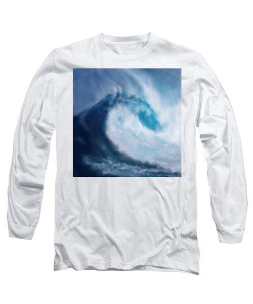 Bering Sea Long Sleeve T-Shirt