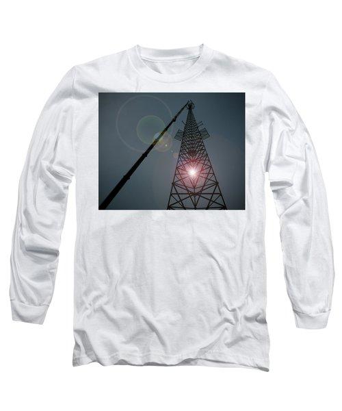 Berkeley Springs Long Sleeve T-Shirt