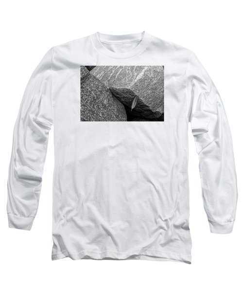 Between A Rock Long Sleeve T-Shirt