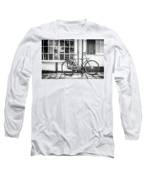 Bicycle. Long Sleeve T-Shirt