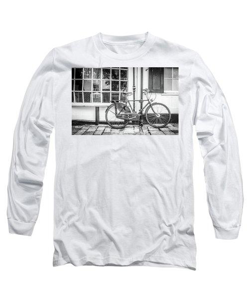 Bicycle. Long Sleeve T-Shirt