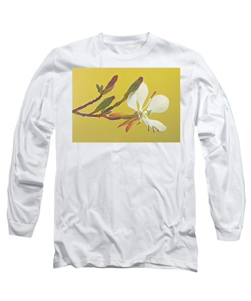 Biennial Gaura Long Sleeve T-Shirt