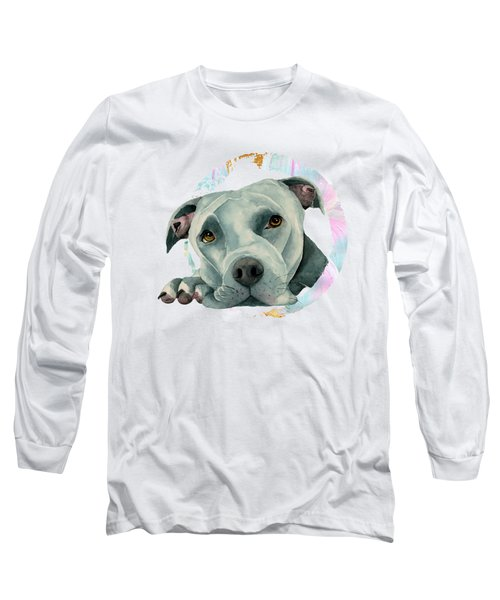 Big Ol' Head 2 Long Sleeve T-Shirt
