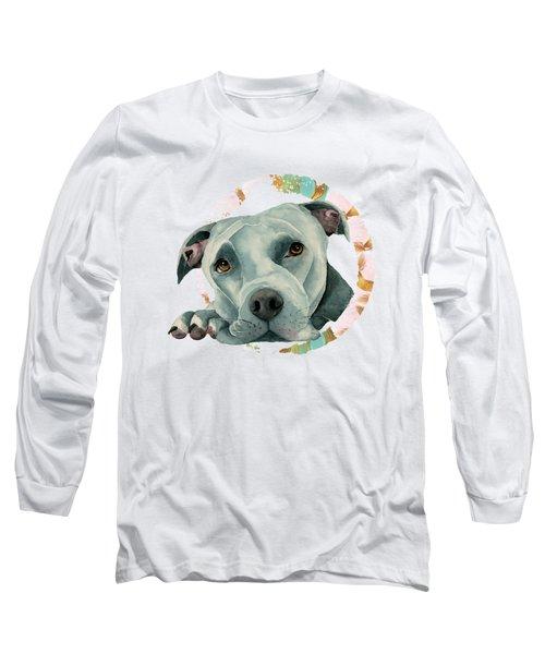 Big Ol' Head 3 Long Sleeve T-Shirt