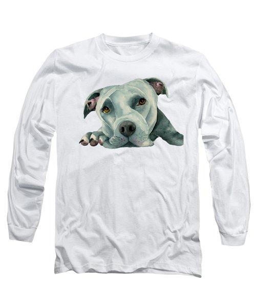 Big Ol' Head Long Sleeve T-Shirt