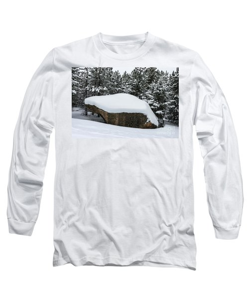 Big Rock - 0623 Long Sleeve T-Shirt